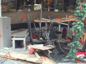 Έκρηξη στα everest: Βομβαρδισμένο τοπίο – Μητέρα δυο παιδιών η γυναίκα που έχασε τη ζωή της