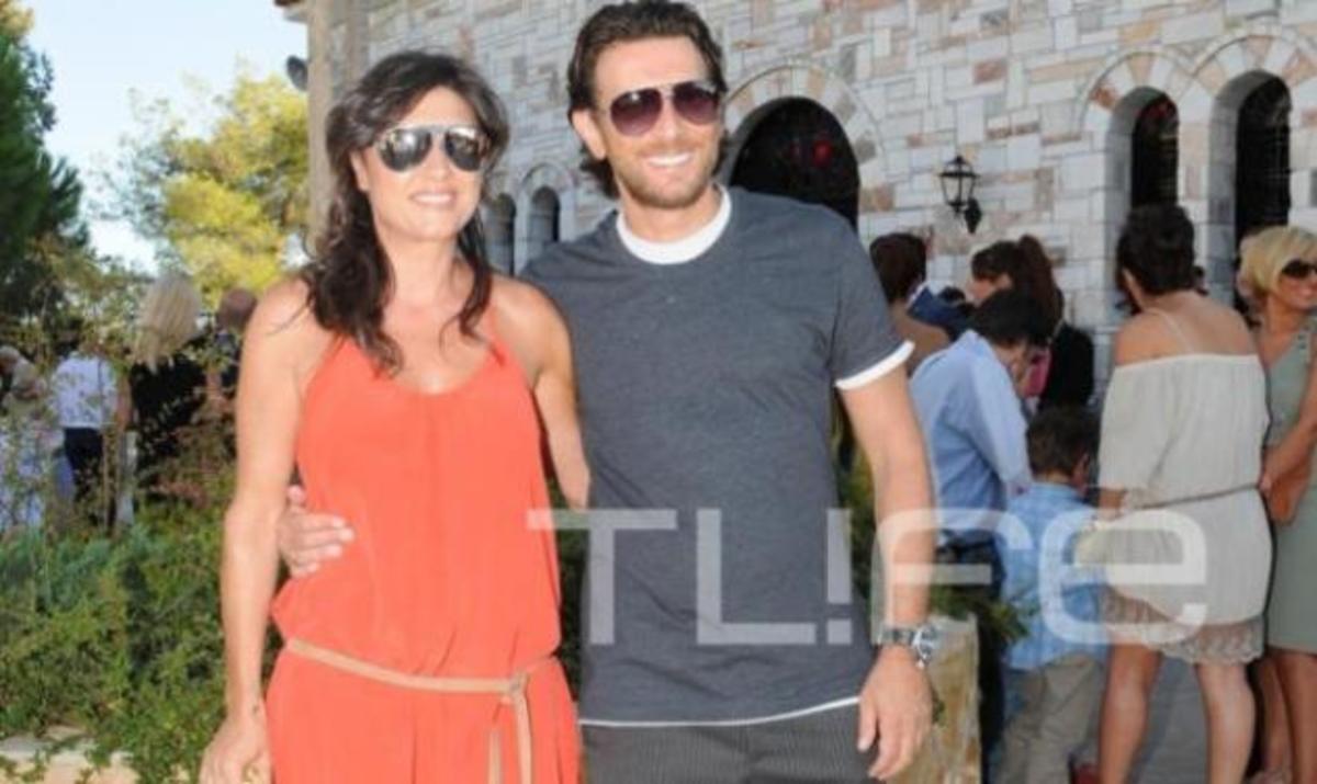 Ο Θανάσης Πάτρας έγινε πατέρας! | Newsit.gr
