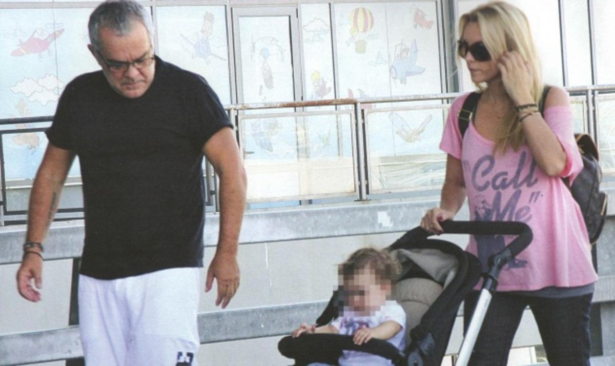 Π. Ζήνα: Το Σαββατοκύριακο στη Θεσσαλονίκη λίγο πριν αρρωστήσει | Newsit.gr