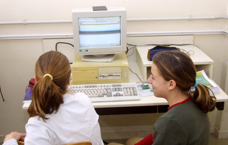 Γιάννενα: Καθηγητής Γυμνασίου έκλεψε υπολογιστή! | Newsit.gr