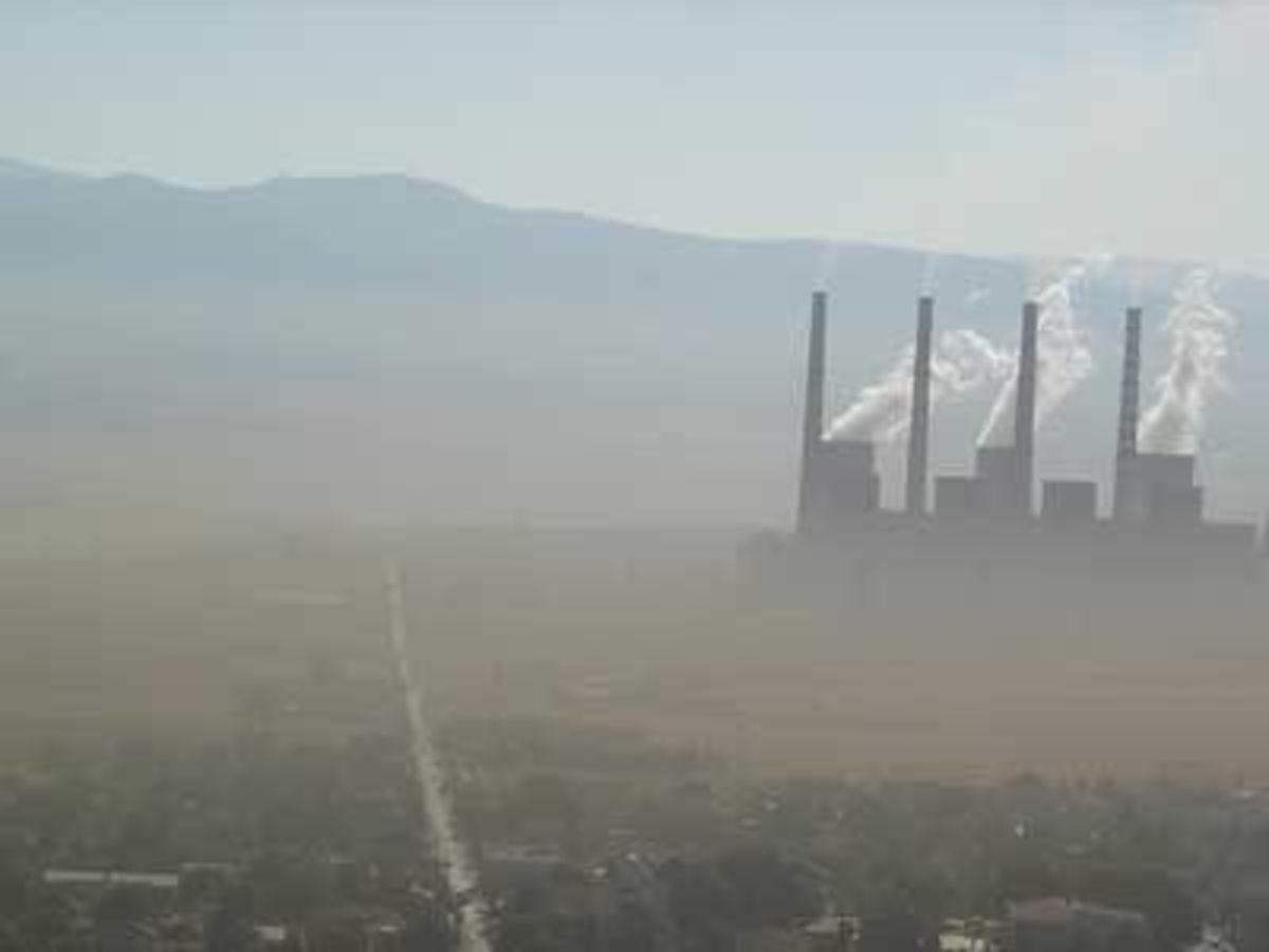 Κοζάνη: Ατμόσφαιρα… δηλητήριο! | Newsit.gr