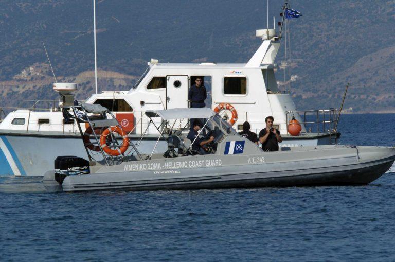 Σάμος: Έπιασαν 35 λαθρομετανάστες | Newsit.gr