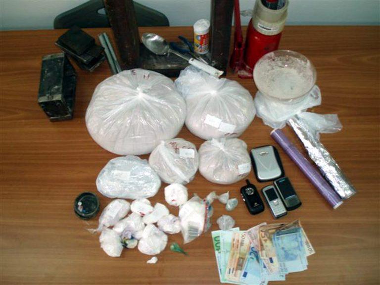 Καλαμάτα: Συλλήψεις… μαζεμένες! | Newsit.gr