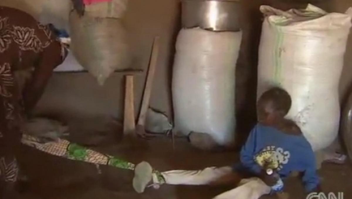 Παιδιά γίνονται ΖΟΜΠΙ, από μυστηριώδη ασθένεια-ΒΙΝΤΕΟ | Newsit.gr