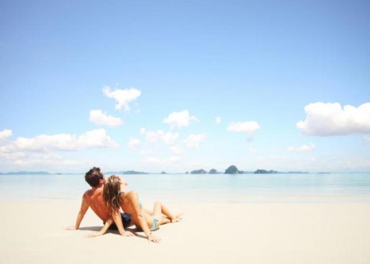 Διακοπές μαζί! Τι να κάνεις με κάθε ζώδιο για να μην είναι η πρώτη και τελευταία φορά!   Newsit.gr