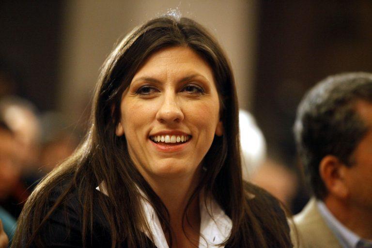 Πόσα χρόνια θα χρειαζόταν η Ζ. Κωνσταντοπούλου για να εξετάσει όλους τους μάρτυρες; | Newsit.gr