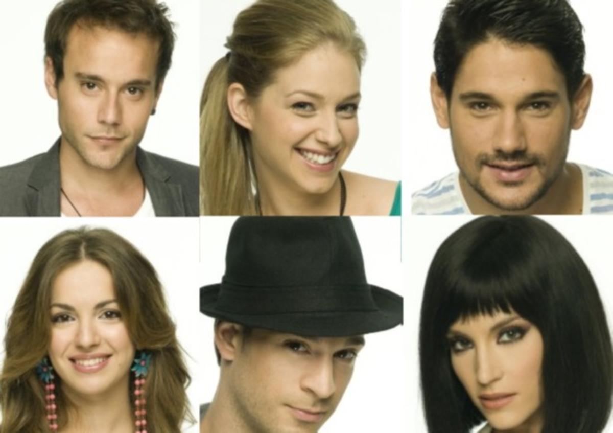 Σε ποιες σειρές θα «απορροφηθούν» οι ηθοποιοί της «Ζωής της Άλλης» | Newsit.gr