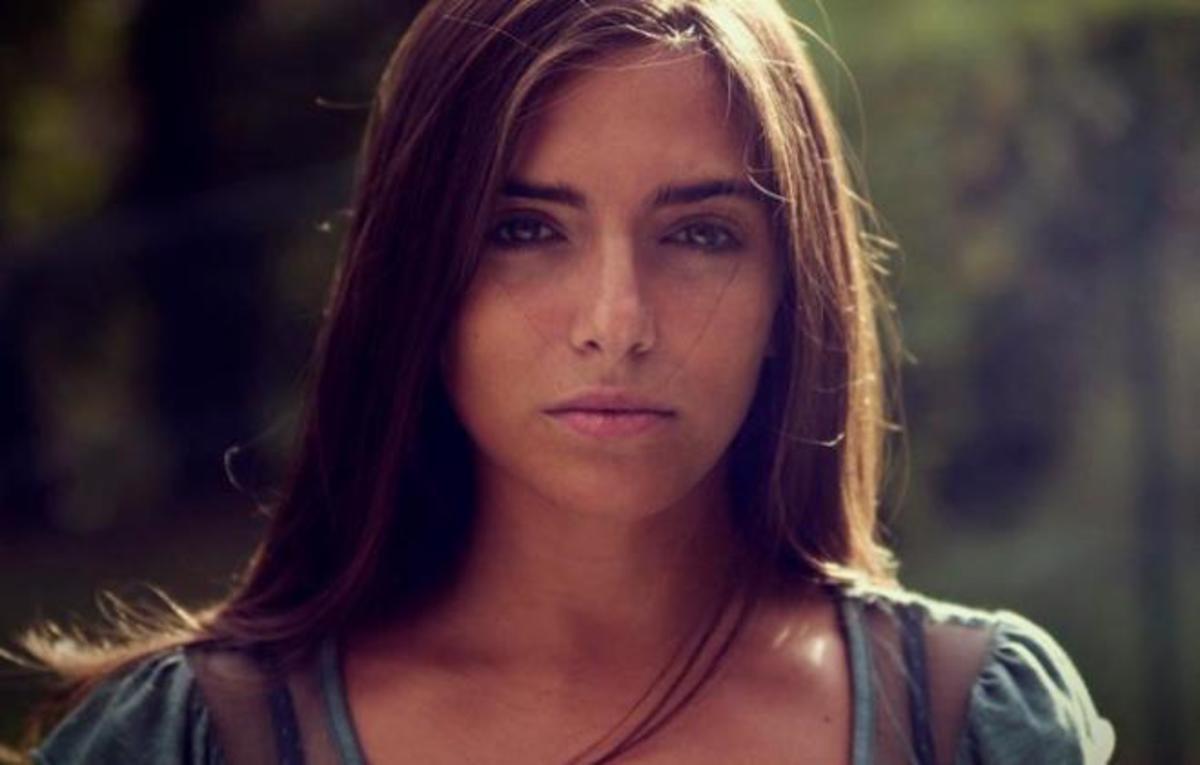 Η κόρη του Γιώργου Χωραφά λάμπει στην γαλλική τηλεόραση | Newsit.gr