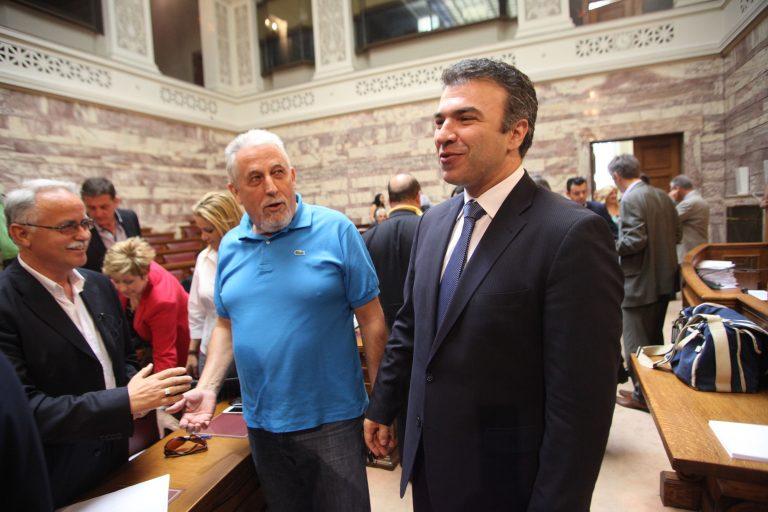 Ζωής: Δε γυρίζω στη Νέα Δημοκρατία | Newsit.gr