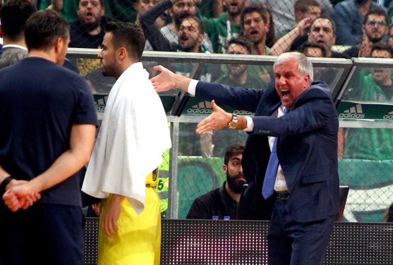 Νέο ρεκόρ Ομπράντοβιτς! Φενέρ… η πρώτη ομάδα με 2-0 και μειονέκτημα έδρας   Newsit.gr