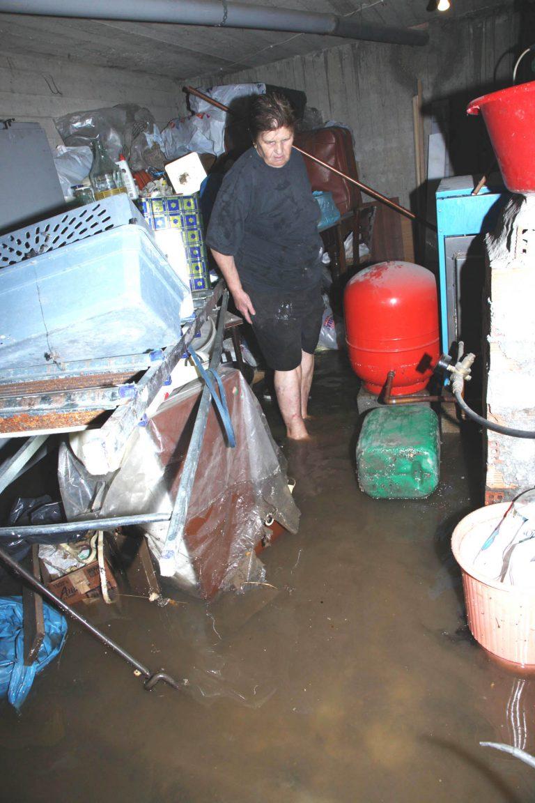 Κατερίνη: Αποζημιώσεις σε πλημμυροπαθείς | Newsit.gr