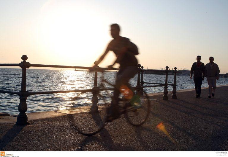 Βόλος: Ο δήμος χαρίζει… ποδήλατα! | Newsit.gr