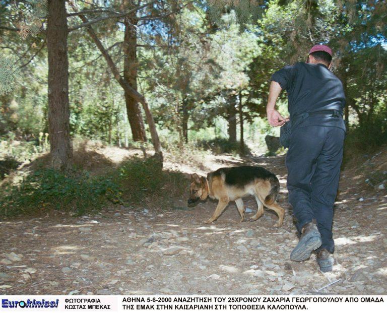 Ηλεία: Σκύλος εντόπισε νεκρό τον αγνοούμενο | Newsit.gr