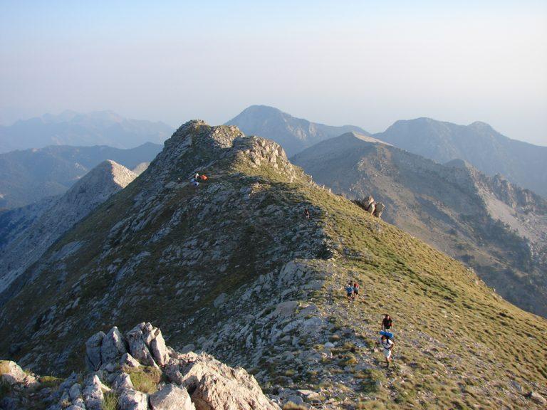Ταϋγετος: Διασώθηκε Σουηδός ορειβάτης | Newsit.gr