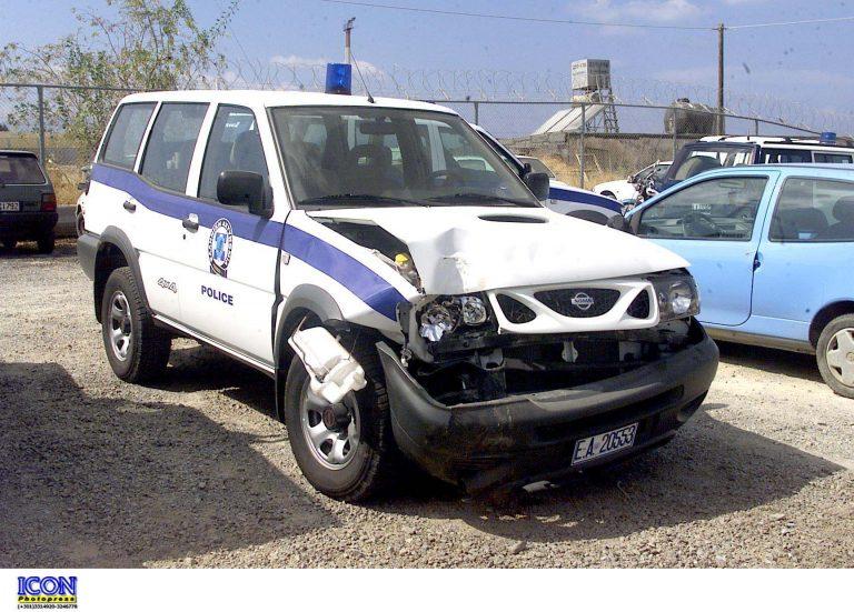 Γιάννενα: Η αστυνομία ξέμεινε από περιπολικά!   Newsit.gr