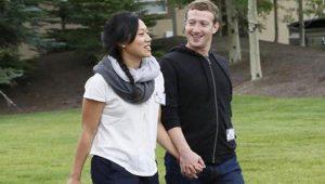 Ο Μαρκ Ζούκερμπεργκ θα πάρει ξανά γονική άδεια από το Facebook