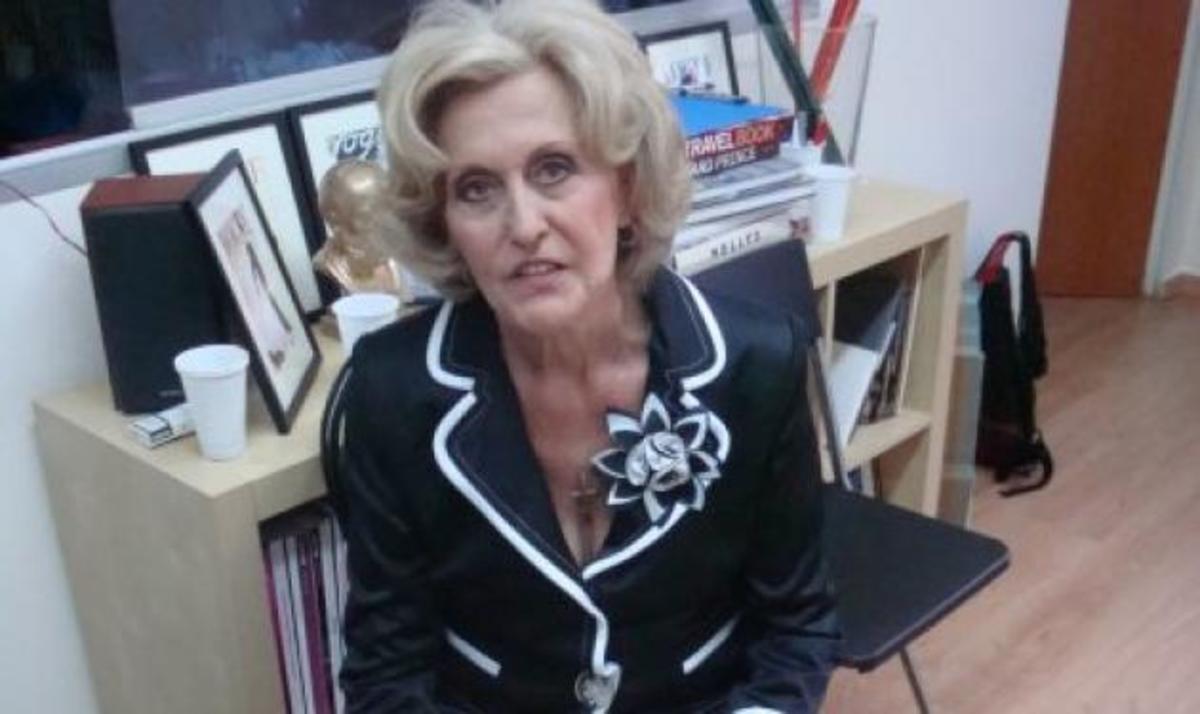 Έφυγε από τη ζωή η ηθοποιός  Ζωζώ Ζάρπα | Newsit.gr