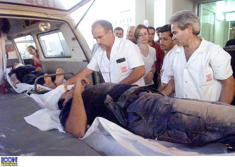 Ηράκλειο: Πολίτης έδειρε αστυνομικό! | Newsit.gr