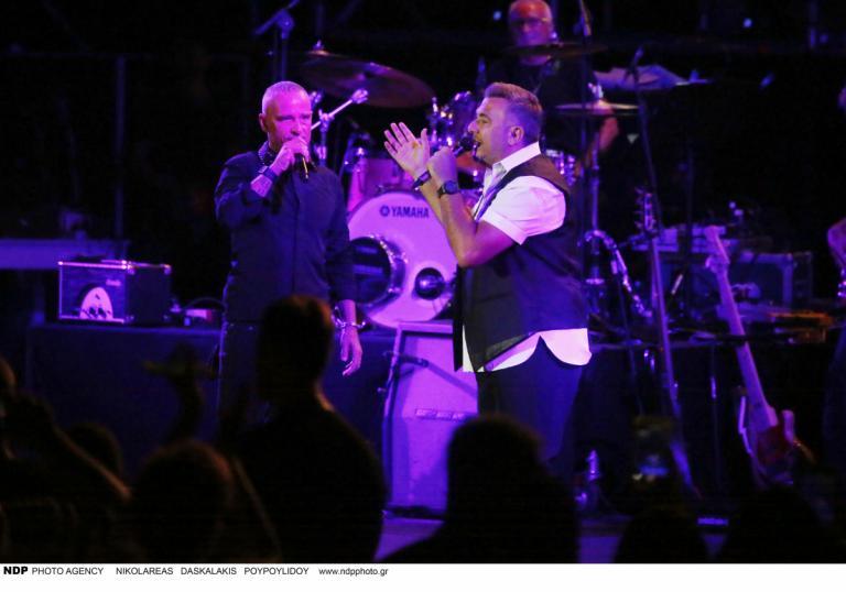 Μύκονος: Φλέβα χρυσού χτύπησε το δημόσιο στη συναυλία Ρέμου Ραμαζότι στο Nammos [pics, vid] | Newsit.gr
