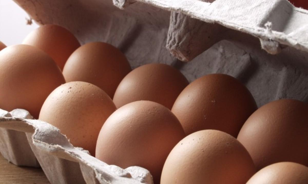 Τι να προσέχετε όταν αγοράζετε αυγά: Οι οδηγίες του ΕΦΕΤ | Newsit.gr