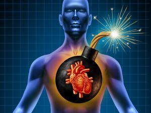 Ισχαιμική μυοκαρδιοπάθεια: Προσοχή στα «αθώα» συμπτώματα – Δείτε ποια είναι