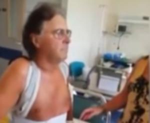 Ρόδος: Η απάντηση του νοσοκομείου στις καταγγελίες του Βρετανού τουρίστα που κάνουν το γύρο του διαδικτύου!