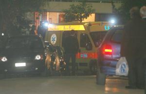 Θεσσαλονίκη: Μαχαίρωσε τη γυναίκα του σε οικοδομή – Η ζήλεια όπλισε τα χέρια του!