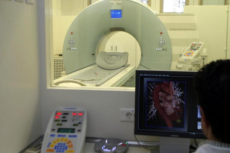 Ηράκλειο: Το έντερο του νεαρού έκρυβε εκπλήξεις – Άφωνοι οι γιατροί που είδαν το αποτέλεσμα της εξέτασης! | Newsit.gr