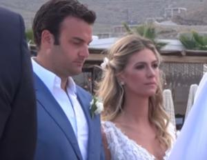 Μύκονος: Γάμος χλιδής στην παραλία – Η νύφη, ο γαμπρός, οι καλεσμένοι και οι εκπλήξεις [vid]