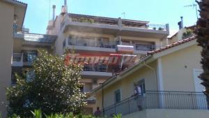 Πάτρα: Φωτιά σε σπίτι που έμενε μάνα και κόρη – Τα ουρλιαχτά της κοπέλας ξεσήκωσαν τη γειτονιά [vids]