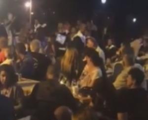 Κοζάνη: Despacito με κλαρίνα – Σαρώνει το διαδίκτυο το βίντεο από το πανηγύρι [vid]