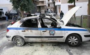Λάρισα: Τηλεφώνημα παγίδα σε αστυνομικό τμήμα και ενέδρα σε περιπολικό!