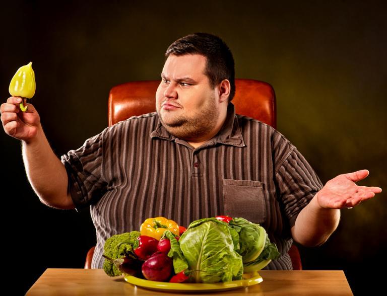 Μην κοροϊδευόμαστε: Δεν υπάρχει «υγιής» υπέρβαρος – Τι έδειξε έρευνα για τους Έλληνες και όχι μόνο | Newsit.gr