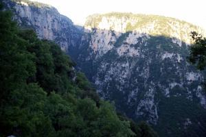 Κρήτη: Θρίλερ σε χαράδρα με Ιταλό τουρίστα – Η νύχτα που θα θυμάται για πάντα!