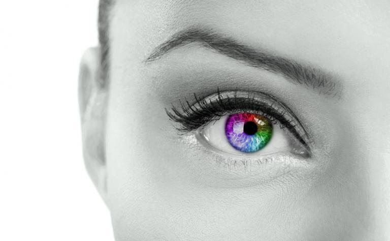 Όσοι έχουν αυτό το χρώμα ματιών, αντέχουν περισσότερο στον πόνο! | Newsit.gr