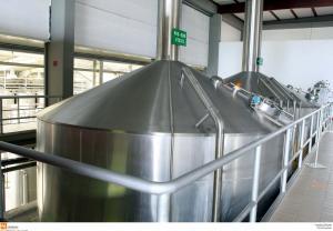 Χαλκίδα: Επένδυση 20.000.000 ευρώ σε εργοστάσιο για αύξηση της παραγωγικής διαδικασίας!