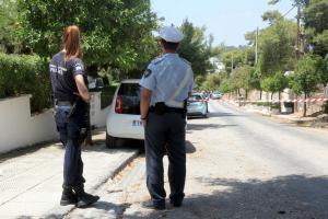Θεσπρωτία: Δάγκωσε αστυνομικό για να αποφύγει τη σύλληψη – Χαμός σε δρόμο της Σαγιάδας!