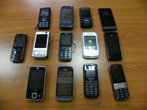 Καλαμάτα: Είχαν βρει τον τρόπο να παίρνουν ακριβά κινητά τηλέφωνα χωρίς να πληρώνουν τίποτα!