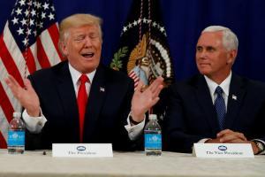 Η Τεχεράνη κατηγορεί τον πρόεδρο των ΗΠΑ Ντόναλντ Τραμπ για «κακή πίστη»