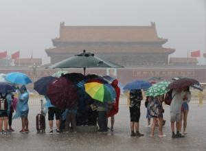 Κίνα: 5 νεκροί και δεκάδες τραυματίες από «χτύπημα» ανεμοστρόβιλου