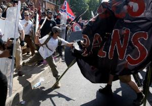 ΗΠΑ: Φόβοι για «νέα Βιρτζίνια» στην Βοστώνη – Συγκέντρωση ακροδεξιών και κινητοποίηση της αστυνομίας