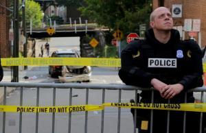 Βιρτζίνια: Αναγνωρίστηκε το θύμα της επίθεσης με αυτοκίνητο από ακροδεξιό [pics, vids]