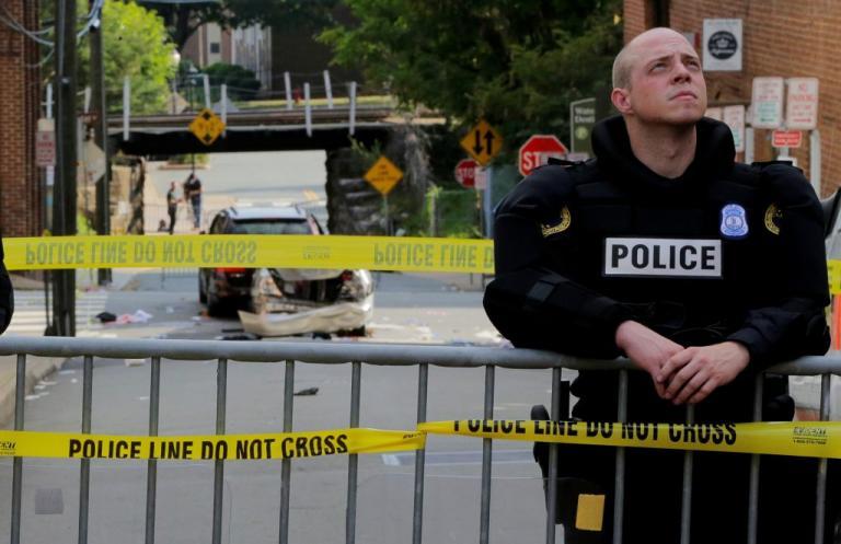 Βιρτζίνια: Αναγνωρίστηκε το θύμα της επίθεσης με αυτοκίνητο από ακροδεξιό [pics, vids] | Newsit.gr