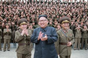 Κιμ Γιονγκ Ουν: Νέες «καυτές» δηλώσεις και απειλές για εκτόξευση πυραύλων εναντίον των ΗΠΑ