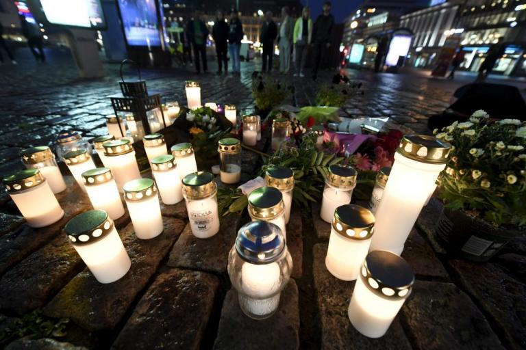Επίθεση στη Φινλανδία: Αναζητείται 18χρονος τρομοκράτης | Newsit.gr