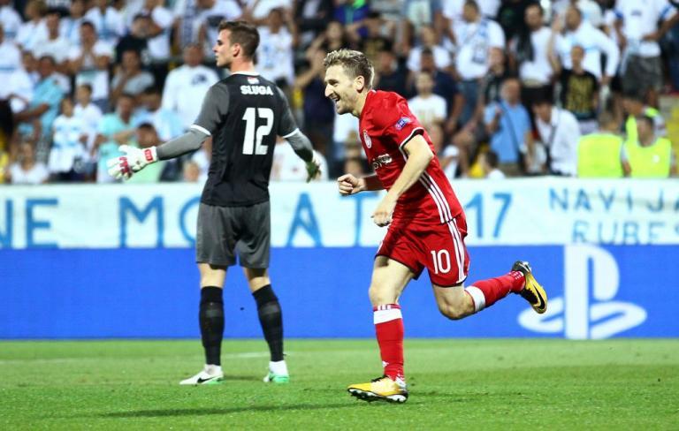 Ριέκα – Ολυμπιακός 0-1 ΤΕΛΙΚΟ: Επιστροφή στα… αστέρια για τους «ερυθρόλευκους» | Newsit.gr