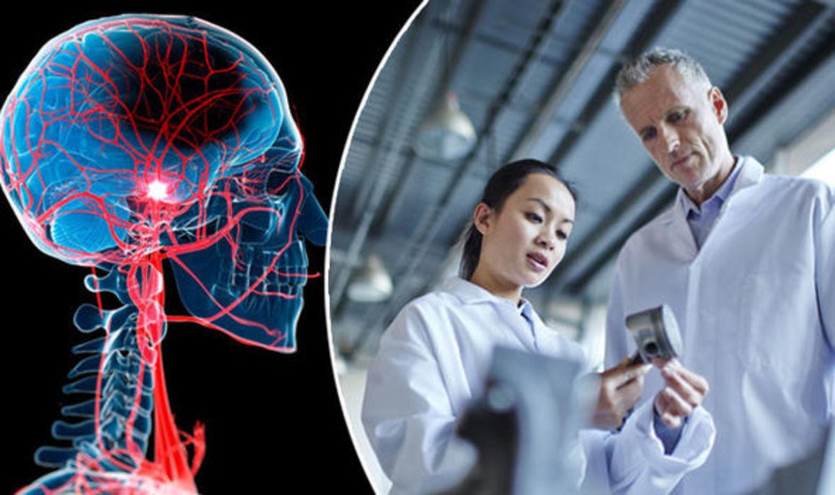 Εγκεφαλικό – Συμπτώματα: Η νέα τεχνική που προστατεύει από επείγον επεισόδιο [vid]