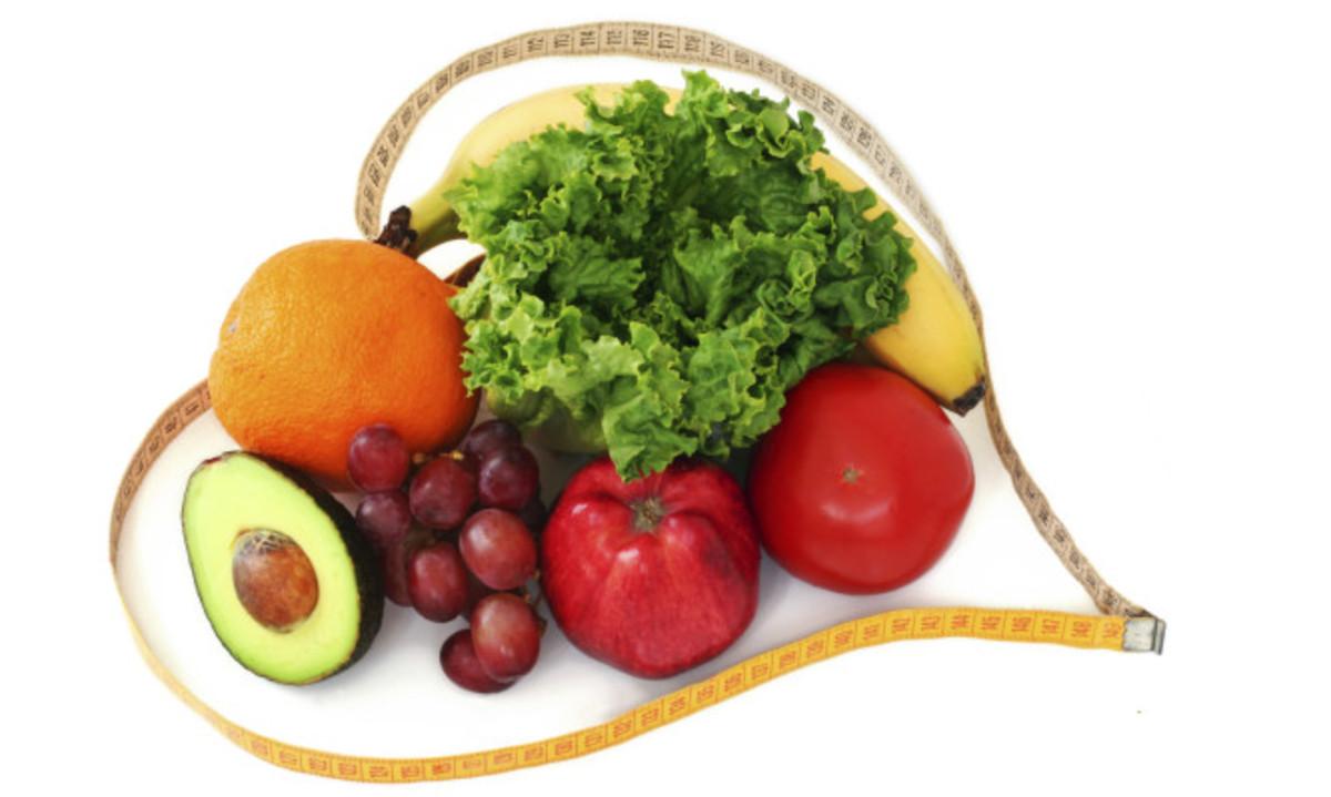 Αυτές είναι οι 20 κορυφαίες τροφές για την καρδιά [πίνακας]