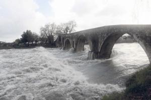 Στερεά Ελλάδα: Κατασκευή νέας γέφυρας στον Σπερχειό ποταμό – Το έργο των 2.400.000 ευρώ!