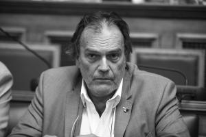 Γιαννιτσά: Ο Νεφελούδης ανακοίνωσε την αυτοκτονία απλήρωτης εργαζόμενης με σφοδρή επίθεση στη δικαιοσύνη [pics]